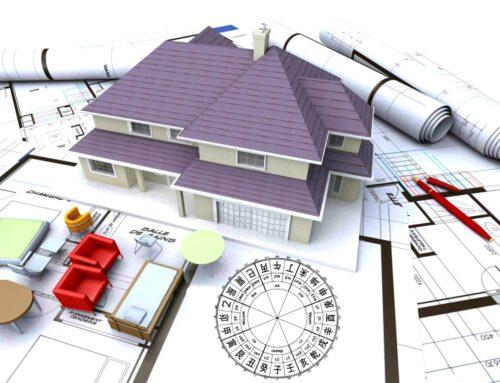 Φενγκ Σούι- 3 απλά βήματα για να χτίσεις το σπίτι σου σωστά
