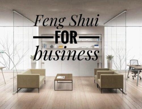 Φενγκ Σούι για επιχειρήσεις