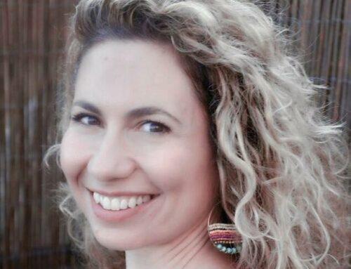 Συνέντευξη που παραχώρησα στις Greek Women Bloggers