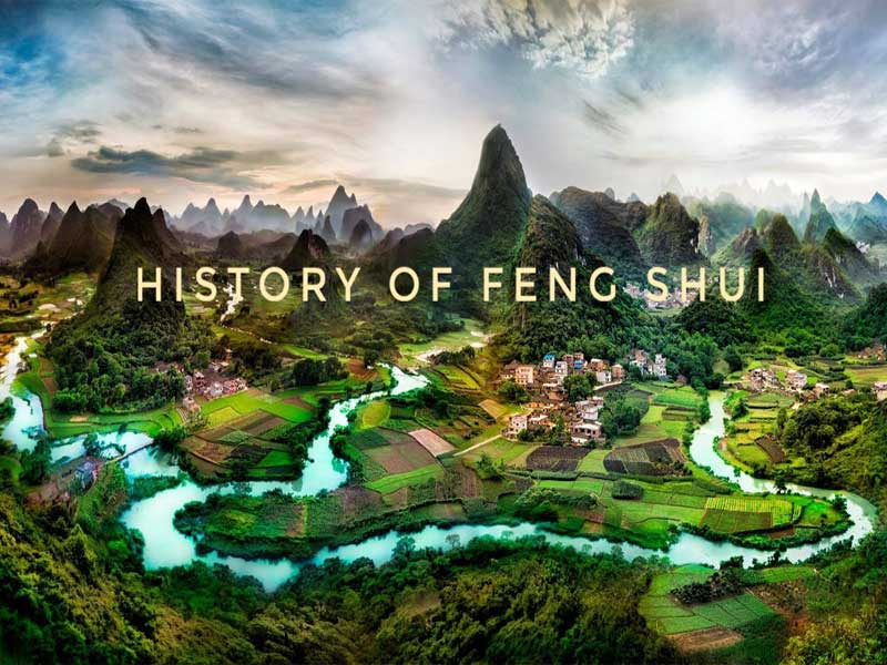 history-of-feng-shui